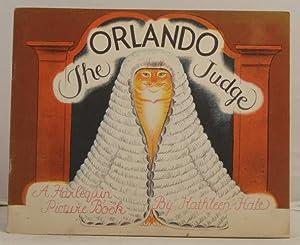 Orlando the Judge: Hale, Kathleen