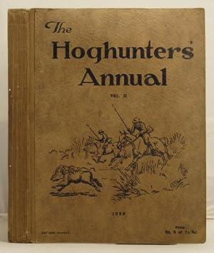 The Hoghunters' Annual Vol 2.