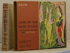 Land of the Reed Plains; ancient Japanese