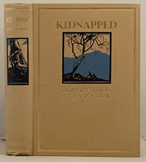 Kidnapped being the adventures of David Balfour etc.