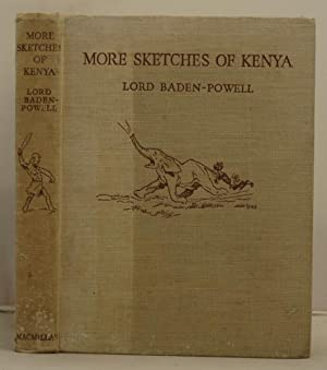 More Sketches of Kenya: Baden-Powell