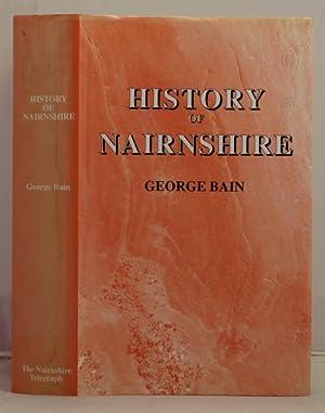 History of Nairnshire: Bain, George