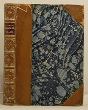 Clement Lorimer; or, the book with the iron clasps.: Reach, Angus B.