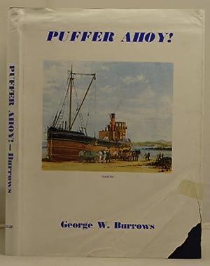 Puffer Ahoy!: Burrows, George W.