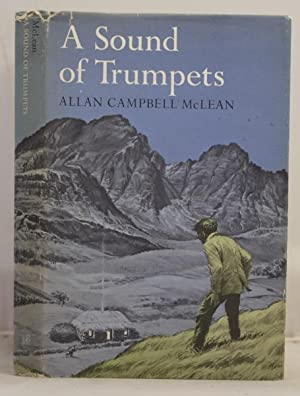 A Sound of Trumpets: McLean, Allan Campbell