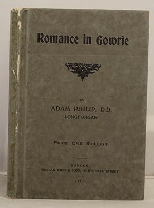 Romance in Gowrie: Philip, Adam