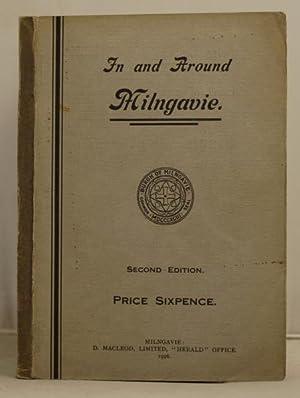In and Around Milngavie