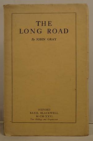 The Long Road: Gray, John