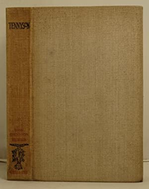 Poems by Alfred Lord Tennyson