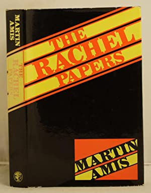 The Rachel Papers: Amis, Martin
