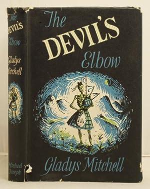 The Devil's Elbow: Mitchell, Gladys