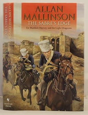 The Sabre's Edge: Mallinson, Allan