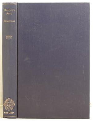 Elizabeth's Army: Cruickshank, C.G.