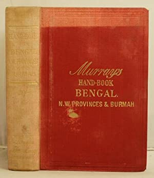Handbook of the Bengal Presidency. With an account of Calcutta City.