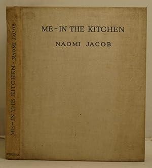 ME - in the kitchen: Jacob, Naomi
