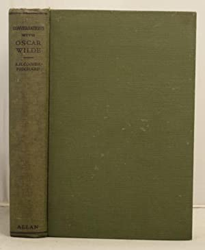 Conversations with Oscar Wilde: Cooper-Prichard, A.H.