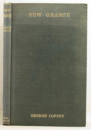 New Grange (Brugh Na Boinne) and other incised tumuli in Ireland etc. etc.: Coffey, George