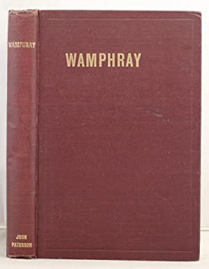 Wamphray: pages from the history and traditions of a famous parish in Upper Annandale: Paterson, ...