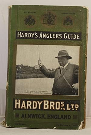 Hardy's Anglers Guide