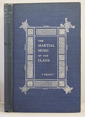 The Martial Music of the Clans etc.etc.: Fionn