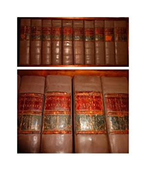 Encyclopedia Britannica The Second Edition