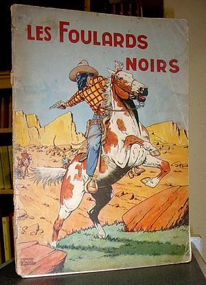 Yan Keradec - Foulards noirs (Les): Le Rallic, Étienne