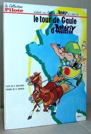 Astérix - 5 - Tour de Gaule: Uderzo, Albert -