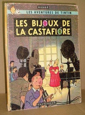 Tintin - 21 - Bijoux de la: Hergé - Hergé