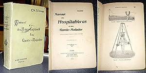 Manuel des Hospitalières et des Gardes-malades: Vincq, Ch.