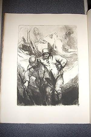 Les Croix de bois - La boule: Dorgelès, Roland &