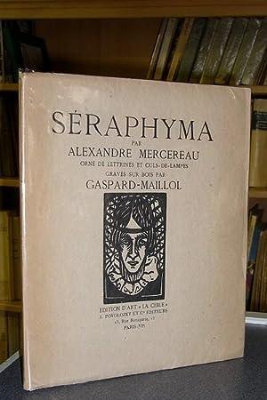Séraphyma: Mercereau Alexandre