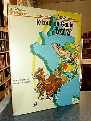 Astérix - 5 - Le tour de: Uderzo, Albert -