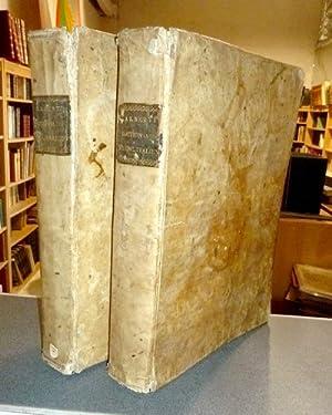 Grand Dictionnaire François-Italien composé sur les dictionnaires: d'Alberti de Villeneuve,
