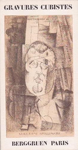Gravures Cubistes: Collection Weiss: Berggruen & Cie.