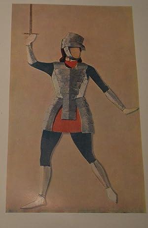 Kamerny teatr i ego khudozhniki, 1914-1934 [The: Efros, Abram [Introduction]