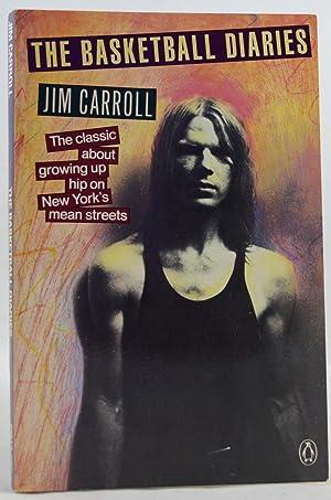 The Basketball Diaries: Carroll, Jim