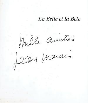 La Belle et la Bête: Alekan Henri; Hammond