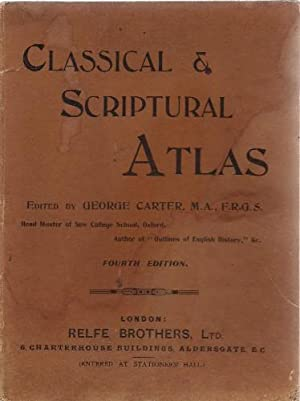 Classical and Scriptural Atlas