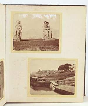 Kodak London Photographic Album.: Photograph Album.: