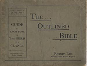 The Outlined Bible.