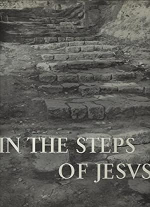 In the Steps of Jesus.