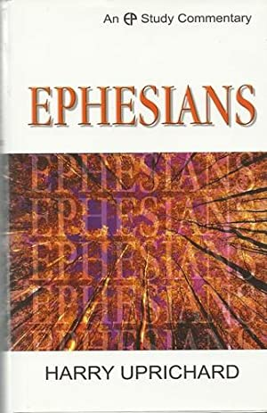 A Study Commentary on Ephesians.
