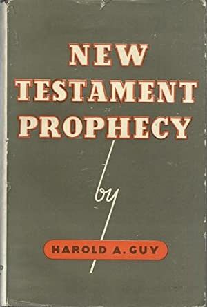 New Testament Prophecy.
