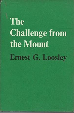 The Challenge from the Mount.