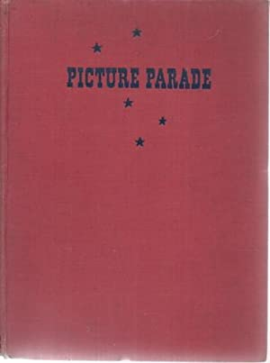 Picture Parade Films and Stars of the: Noble, Peter. editor: