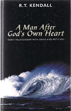 A Man After God's Own Heart God's Relationship with David and with You.