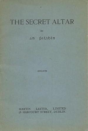 The Secret Altar.: An Pilibin, (