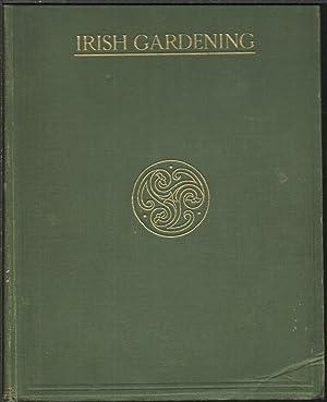Irish Gardening A Monthly Journal Devoted to: Irish Gardening Limited.