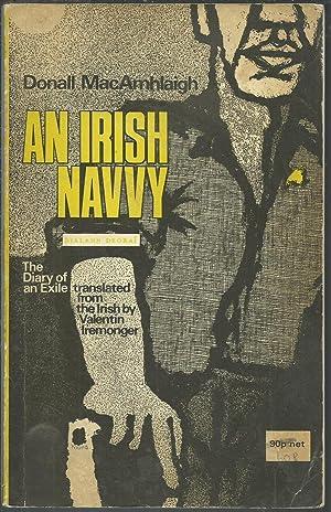 An Irish Navvy The Diary of an: MacAmhlaigh, Donall: