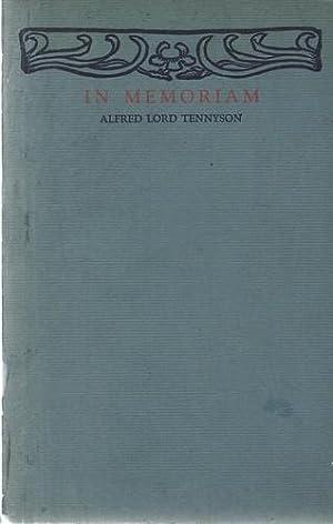 In Memoriam.: Tennyson, Alfred Lord: